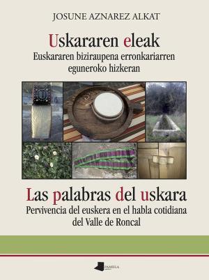Uskararen eleak - Las palabras del uskara
