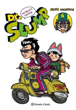 Dr. Slump nº 06/15 (Nueva edición)