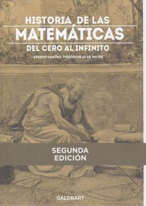 HISTORIA DE LAS MATEMÁTICAS (NUEVA ED.)