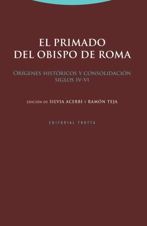 El primado del obispo de Roma