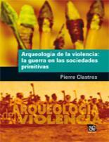 ARQUEOLOGIA DE LA VIOLENCIA