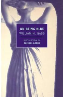 ON BEING BLUE