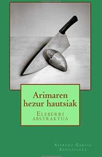 ARIMAREN HEZUR HAUTSIAK