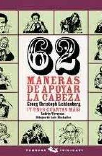 62 MANERAS DE APOYAR LA CABEZA