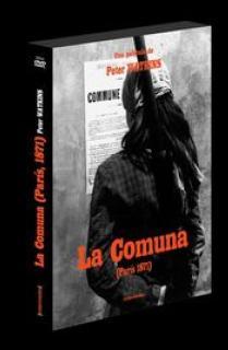 LA COMUNA (PARÍS, 1871)