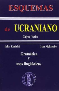Esquemas de Ucraniano