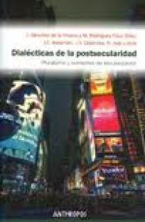 DIALECTICAS DE LA POSTSECULARIDAD