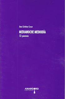 MEDIANOCHE MEDIODÍA