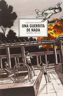 UNA GUERRITA DE NADA