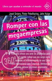 ROMPER CON LAS MEGAEMPRESAS