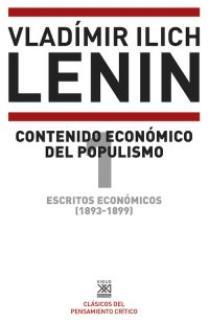 ESCRITOS ECONOMICOS 1 CONTENIDO ECONOMICO DEL POPULISMO