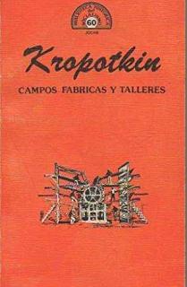CAMPOS FABRICAS Y TALLERES