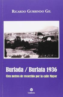 Burlada / Burlata 1936