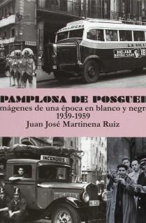 La Pamplona de posguerra