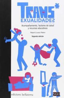 TRANSEXUALIDADES ACOMPAÑAMIENTO FACTORES DE SALUD Y RECURSOS EDUCATIVOS