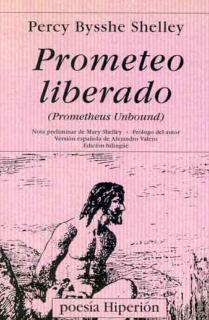 Prometeo liberado - Prometheus unbound