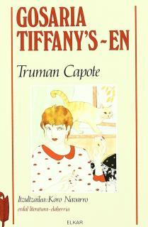 Gosaria Tiffany's-en