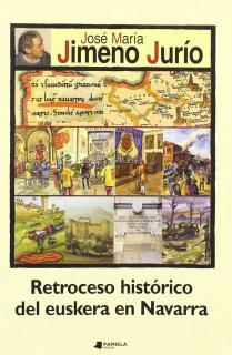 Retroceso histórico del euskera en Navarra
