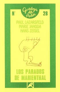 LOS PARADOS DE MARIENTHAL