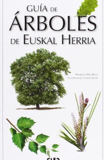 GUÍA DE ÁRBOLES DE EUSKAL HERRIA
