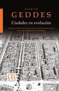 CIUDADES EN EVOLUCIÓN