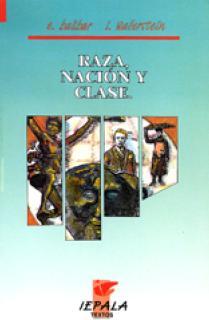 RAZA NACION Y CLASE