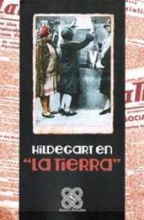 HILDEGART EN LA TIERRA