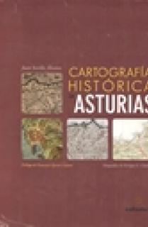 CARTOGRAFÍA HISTÓRICA DE ASTURIAS