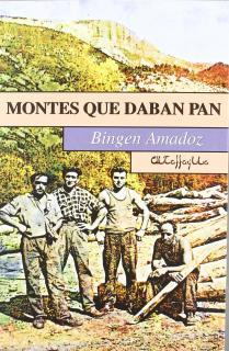 MONTES QUE DABAN PAN