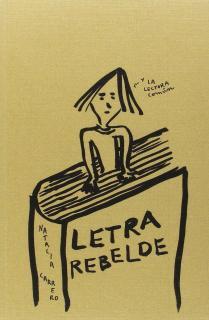 Letra rebelde