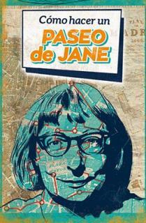 Cómo hacer un paseo de Jane