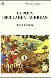 EUROPA ISPILUAREN AURREAN