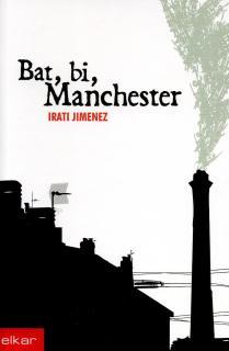 Bat, bi Manchester