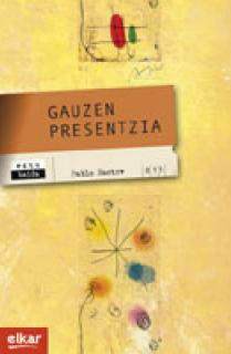 Gauzen presentzia