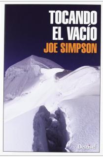TOCANDO EL VACIO (4ª EDICION)