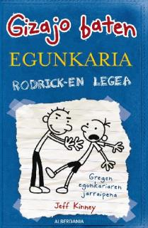 RODRICK-EN LEGEA
