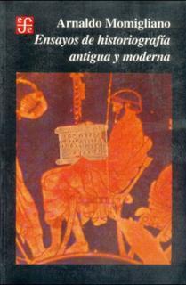 ENSAYOS DE HISTORIOGRAFIA