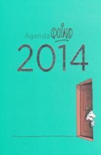 AGENDA QUINO 2014