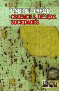 CREENCIAS, DESEOS, SOCIEDADES