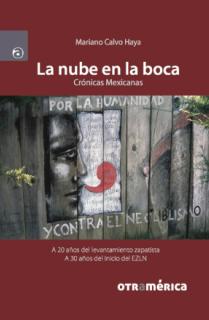 NUBE EN LA BOCA CRÓNICAS MEXICANAS