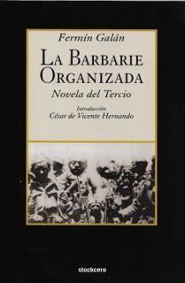 LA BARBARIE ORGANIZADA