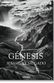 Sebastião Salgado. GÉNESIS