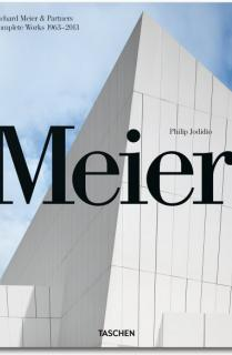 Richard Meier & Partners. Complete Works 1963-2013