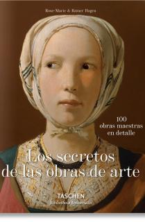 Los secretos de las obras de arte