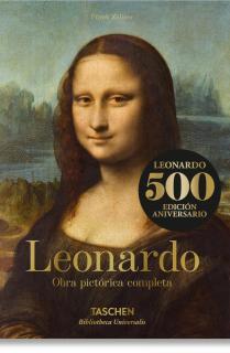 Leonardo. Obra pictórica completa