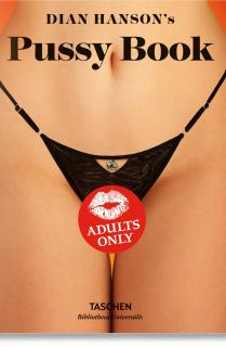 Dian Hanson's Pussy Book