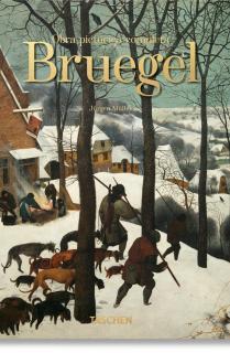 Bruegel. Obra pictórica completa – 40th Anniversary Edition