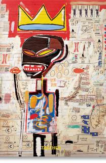 Basquiat. 40th Anniversary Edition