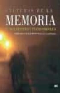 CULTURAS DE LA MEMORIA