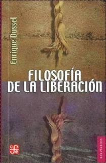 FILOSOFIA DE LA LIBERACION   BRE/571